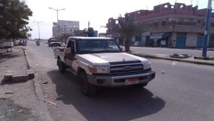 STC forces secure Zinjibar despite Abyan's rejection of self-administration announcement