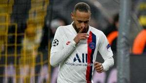 Ligue 1 season ended due to coronavirus pandemic