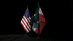 U.S. sanctions Iranian-Iraqi businessman over support of Iran's Quds Force
