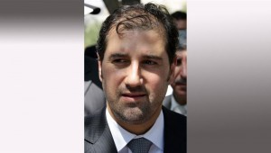 Syrian tycoon Rami Makhlouf decries 'inhumane' security forces