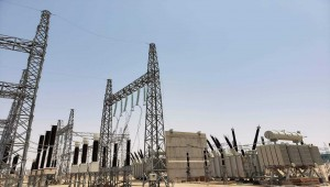 Marib power plant opens for first time since 2015