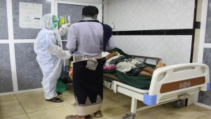 Coronavirus catastrophe unfolding in south Yemen: medical charity MSF