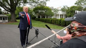 U.S. pulls out of Open Skies treaty, Trump's latest treaty withdrawal