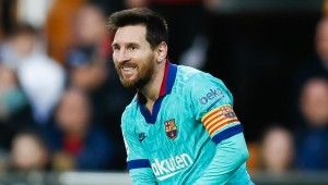 Messi's number one and Barca should have more Champions League titles with star – Iniesta