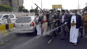 After COVID-19 cover-up, Houthis acknowledge spread and enact stricter measures