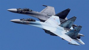 US says Russia sent stealth fighters to aid mercenaries in Libya