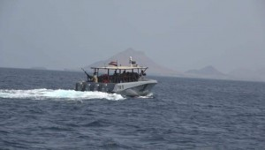 Red Sea Coast Guard detains Eritreans attacking Yemeni fishermen