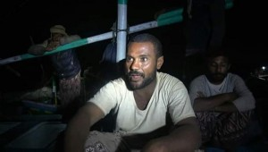 Eritrea releases 19 Yemeni fishermen out of 120 arbitrarily detained inside Yemeni waters