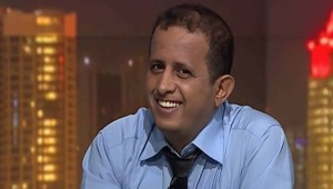 STC leader threatens life of Aden Al-Ghad editor-in-chief Fathi Bin Lazraq