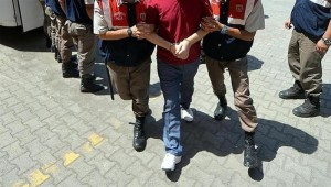 Turkey: Journalist accused of revealing state secrets arrested
