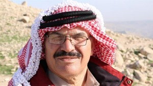 Jordan charges former MP with 'insulting the king, queen'