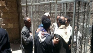 War economy flourishing behind the walls of Houthis detention centers