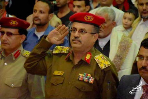 STC forces detain Taiz axis officials at Adeni checkpoint