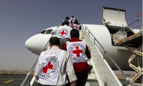 128 Yemeni prisoners returned from Saudi Arabia to Yemen