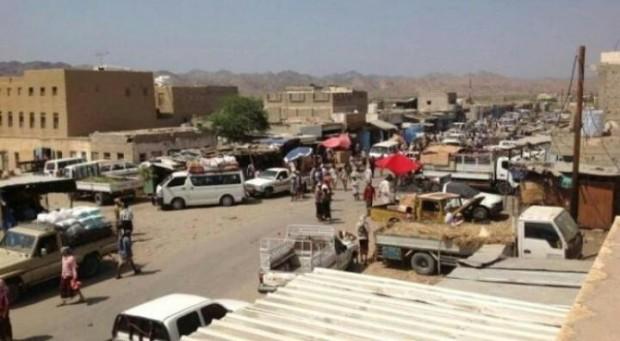 Security belt commander and bodyguard shot dead by unidentified gunmen in Abyan