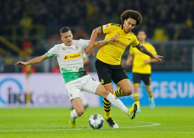 German Government - Bundesliga To Resume This Month