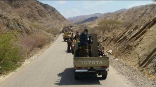 Army takes military camp outside Abyan capital as STC deploys in Aden
