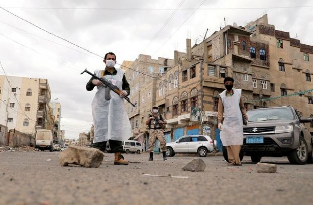 Child labour, marriages on rise in Yemen as COVID spreads: U.N. agency