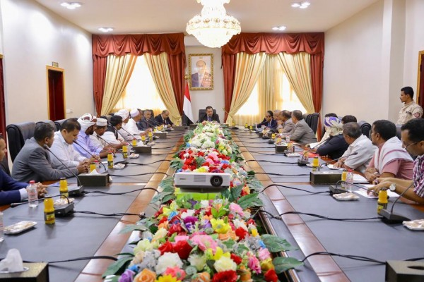 """Several sources confirm the agreement between the Yemeni government and the """"Transitional"""". Highlights of the agreement"""