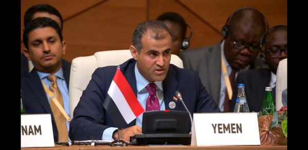 Foreign Minister: Houthi militia continued to obstruct the peace process and did not abide by any agreement