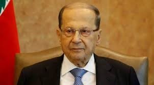 Lebanon President gives no ground after week of angry protests