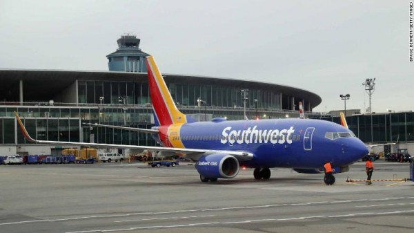 Two Southwest pilots live streamed video from a plane's bathroom to the cockpit, flight attendants' lawsuit alleges