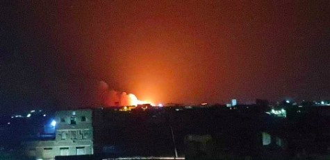 Houthi missiles kill 8 and injure 10 in Al-Mocha
