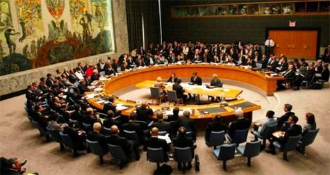 UN Security Council welcomes Riyadh agreement