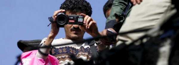 Total of journalists abducted in Yemen in past five years reaches 20