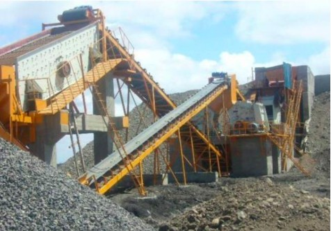 Under environmental pretext Houthis force the closure of rock crushers in Hamedan