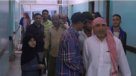 More cases of dengue appearing in Taiz governorate