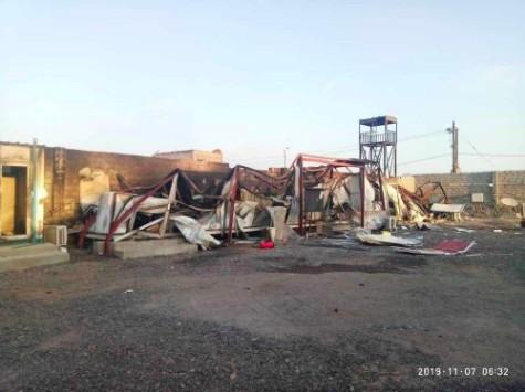MSF reopens its Al-Mocha facility