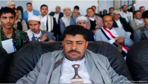 Houthis: INGO's manipulate donor funding