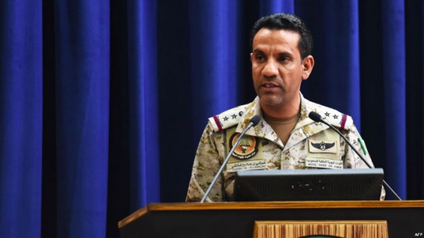200 Houthi prisoners to be released from Saudi-led coalition, with medical flights through Sana