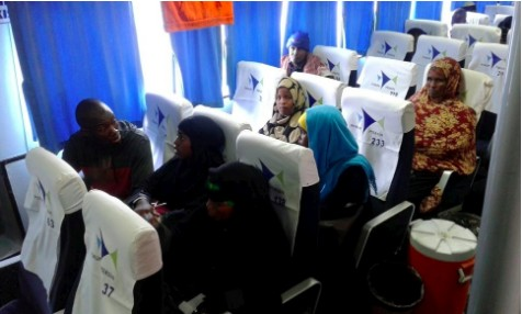 Somali refugees are returning to Somalia from Yemen