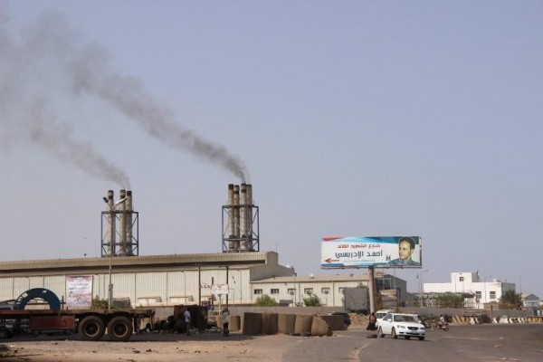 Power outages grow longer in Aden amid fuel crisis