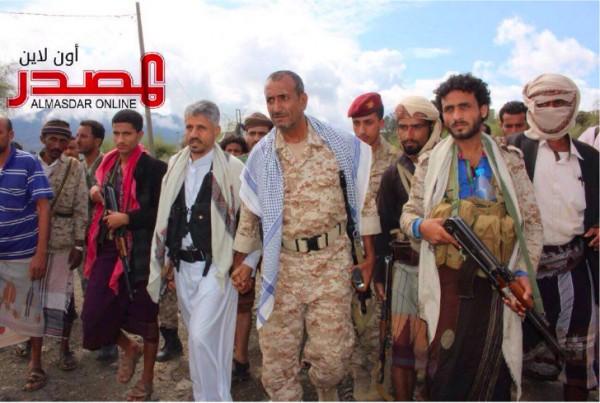 Brigadier General Adnan Mohammed Al-Hammadi: a profile