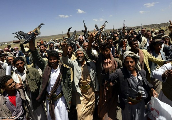 International aid worker describes Houthi abuse of humanitarian assistance