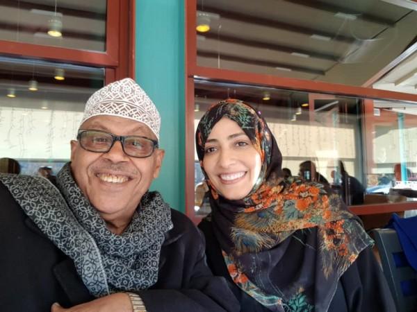 Yemeni icon Ayoub Taresh honored in Istanbulceremony