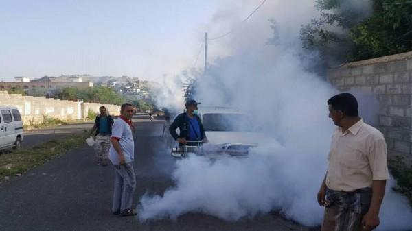 Activists dispute dengue fever death toll in Hodeidah