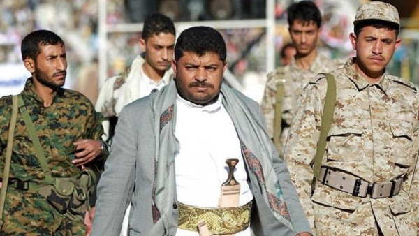Houthi leader wants to sell homes of exiled opposition leaders to pay public salaries