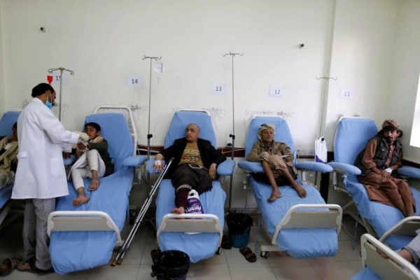 Houthis claim 94 deaths from swine flu epidemic in three months