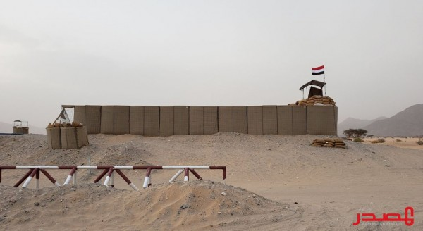 Government forces surround Shabwa military camp housing Emirati troops