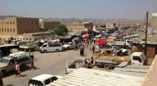 Security belt commander and bodyguard shot dead by unidentified gunmen in Abyan
