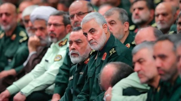 Houthis: Soleimani's death will make the tense situation in the region worse
