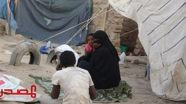 Rising rents are compounding Yemenis' suffering