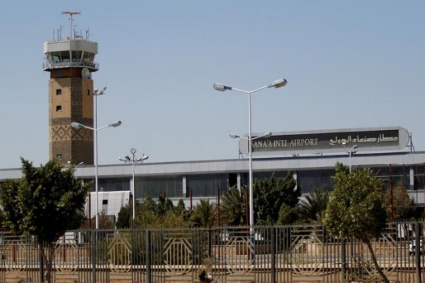 """Mercy flights"" from Sana'a International Airport scheduled for February"