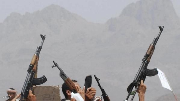 Ibb tribesmen use Houthi tactics to settle scores