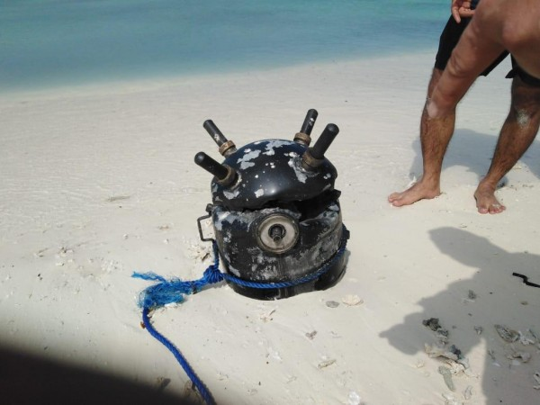 Yemen army dismantles seven naval mines after Egyptian fishermen killed in Red Sea