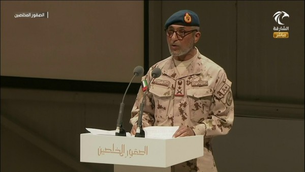 UAE commander discusses ongoing shift in Yemen war strategy from direct to indirect